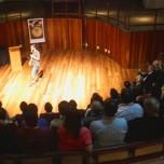 Pauê realiza palestra pra Unipar Carbocloro em Campinas